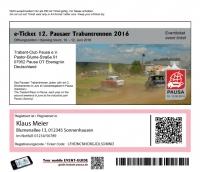 Ticket zum Pausaer Trabantrennen