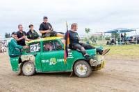 12. Pausaer Trabantrennen 2016