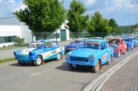 13. Pausaer Trabantrennen von Steffen Hufsky_12