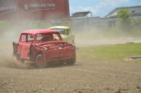 13. Pausaer Trabantrennen von Steffen Hufsky_131