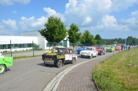 13. Pausaer Trabantrennen von Steffen Hufsky_13