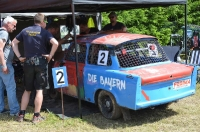 13. Pausaer Trabantrennen von Steffen Hufsky_198