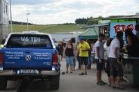 13. Pausaer Trabantrennen von Steffen Hufsky_248