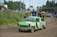 13. Pausaer Trabantrennen von Steffen Hufsky_284
