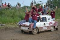 13. Pausaer Trabantrennen von Steffen Hufsky_318