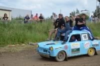 13. Pausaer Trabantrennen 2017