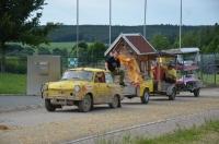 13. Pausaer Trabantrennen von Steffen Hufsky_327