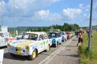13. Pausaer Trabantrennen von Steffen Hufsky_6